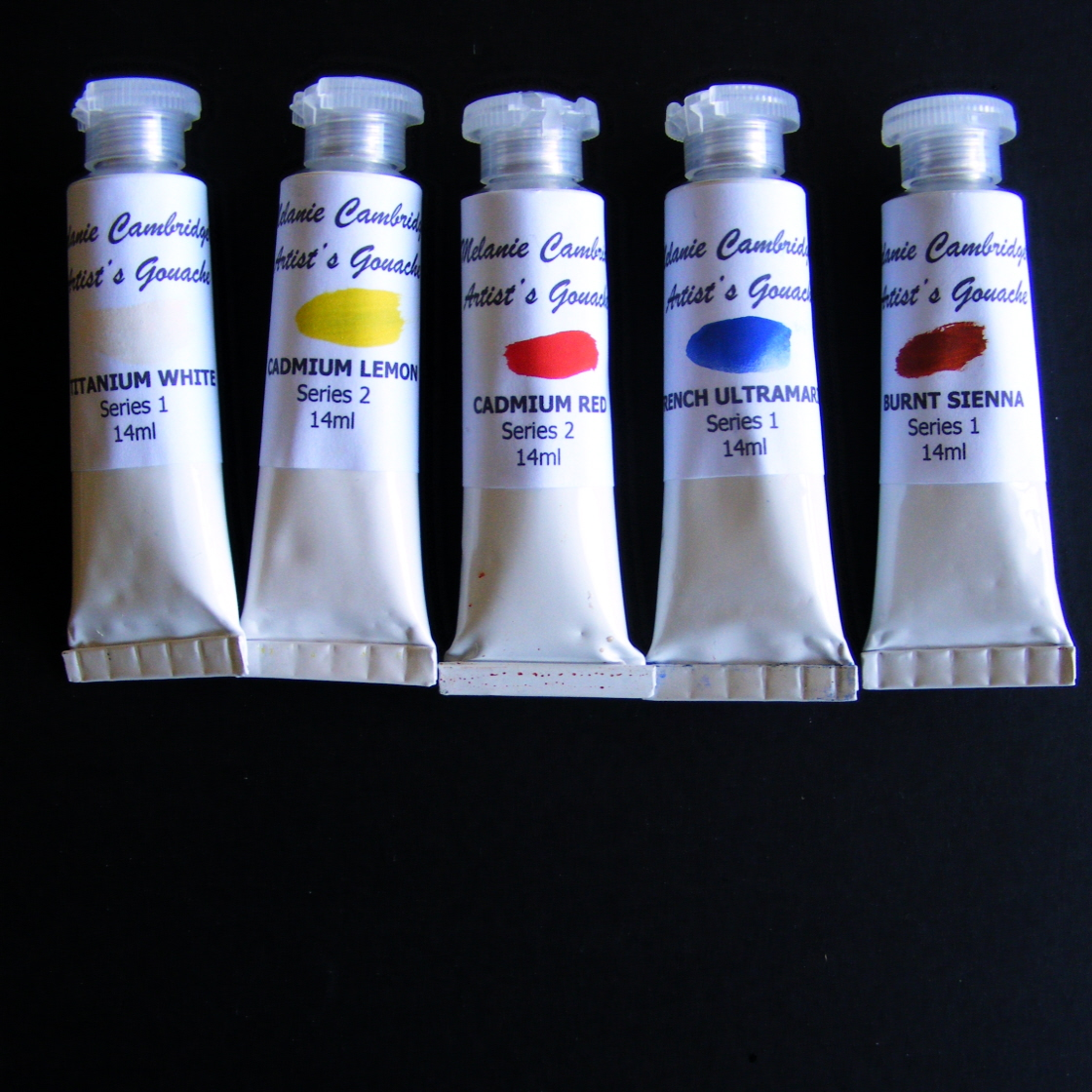 Gouache Introductory Set